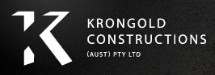 Krongold Constructions
